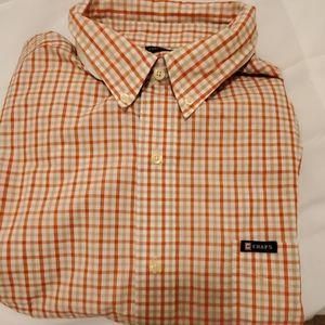 Chaps dress shirt